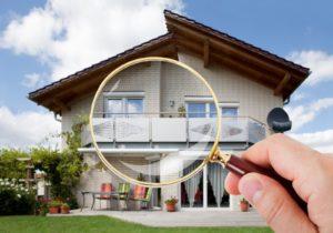 экспертиза и обследование частных домов спб